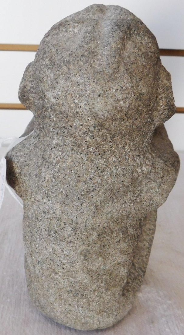 Stone Sculpture - 3