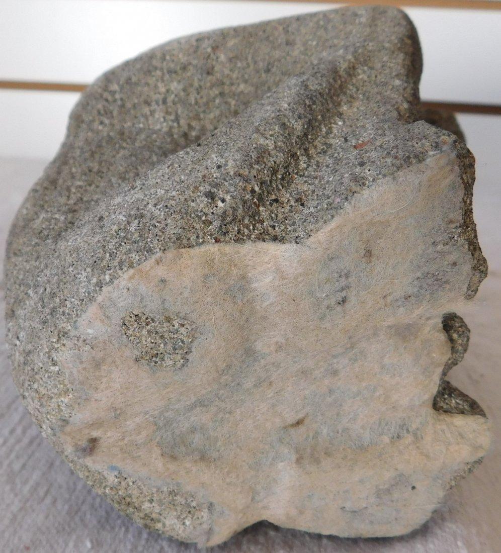 Stone Sculpture - 6