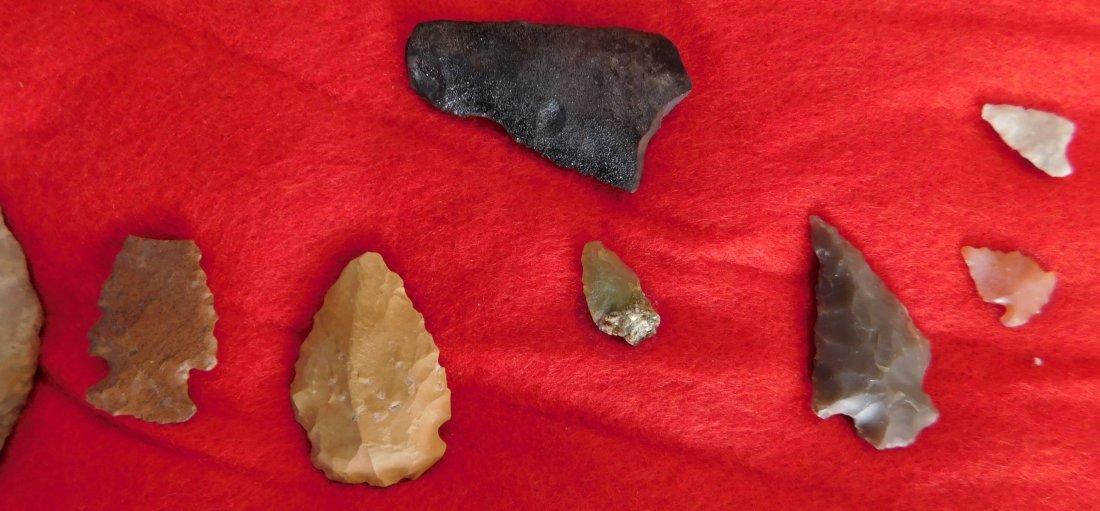 Texas Flint Artifacts - 6