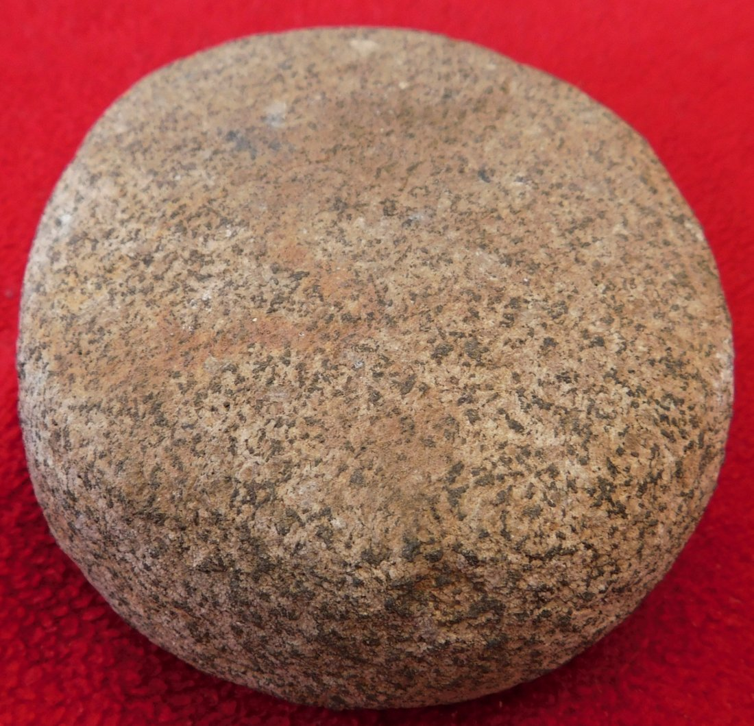 San Diego County Stone Artifacts - 3