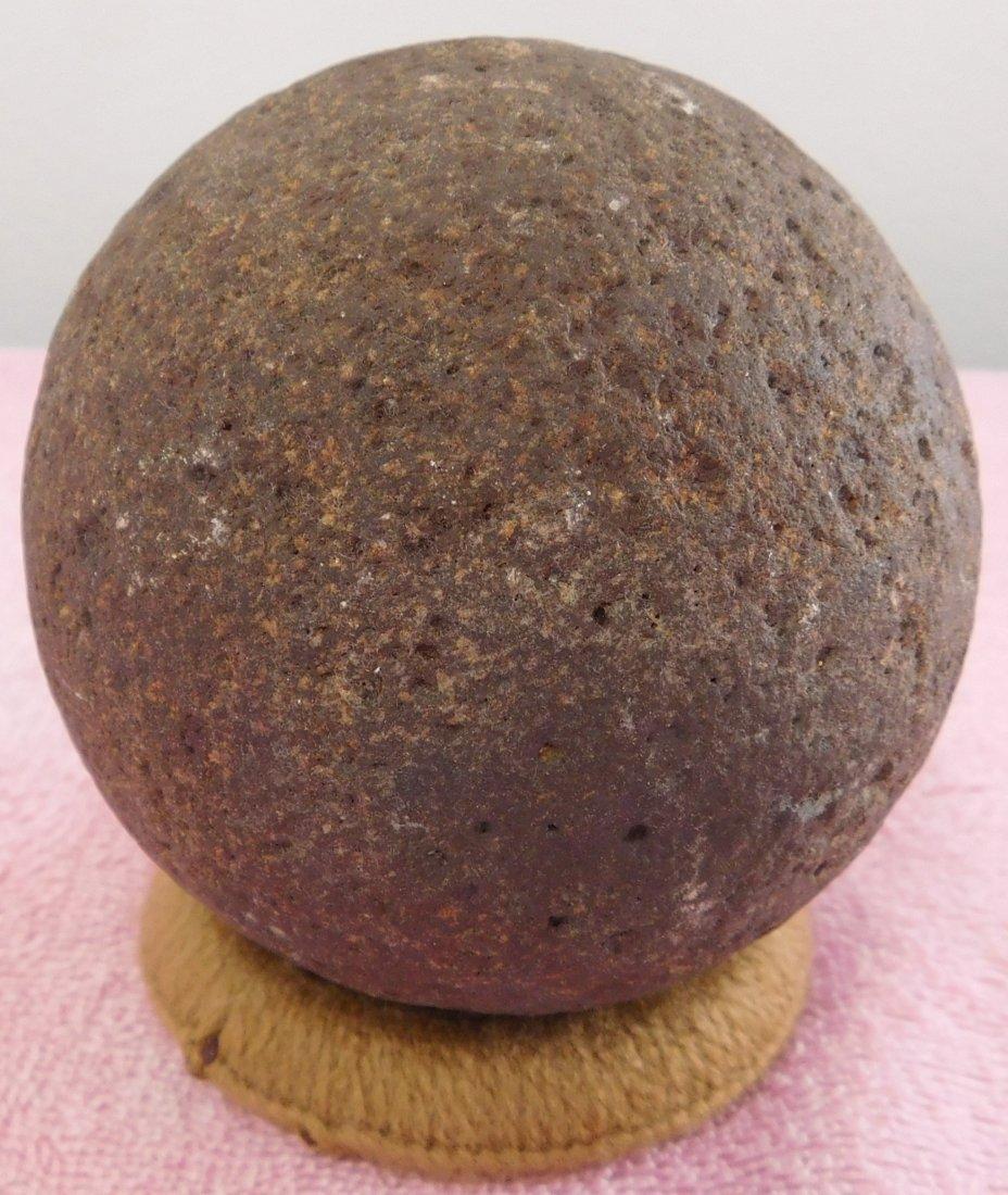 Stone Game Ball - 2
