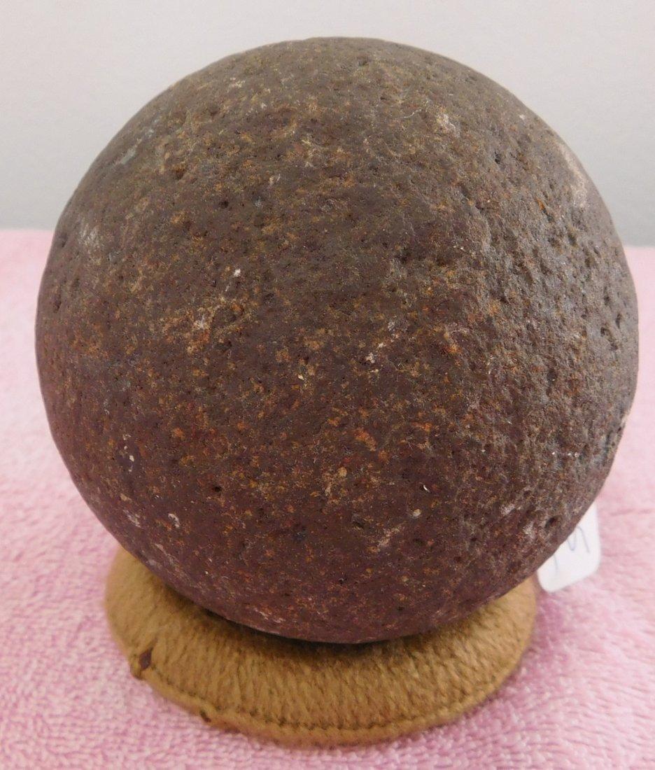 Stone Game Ball - 3
