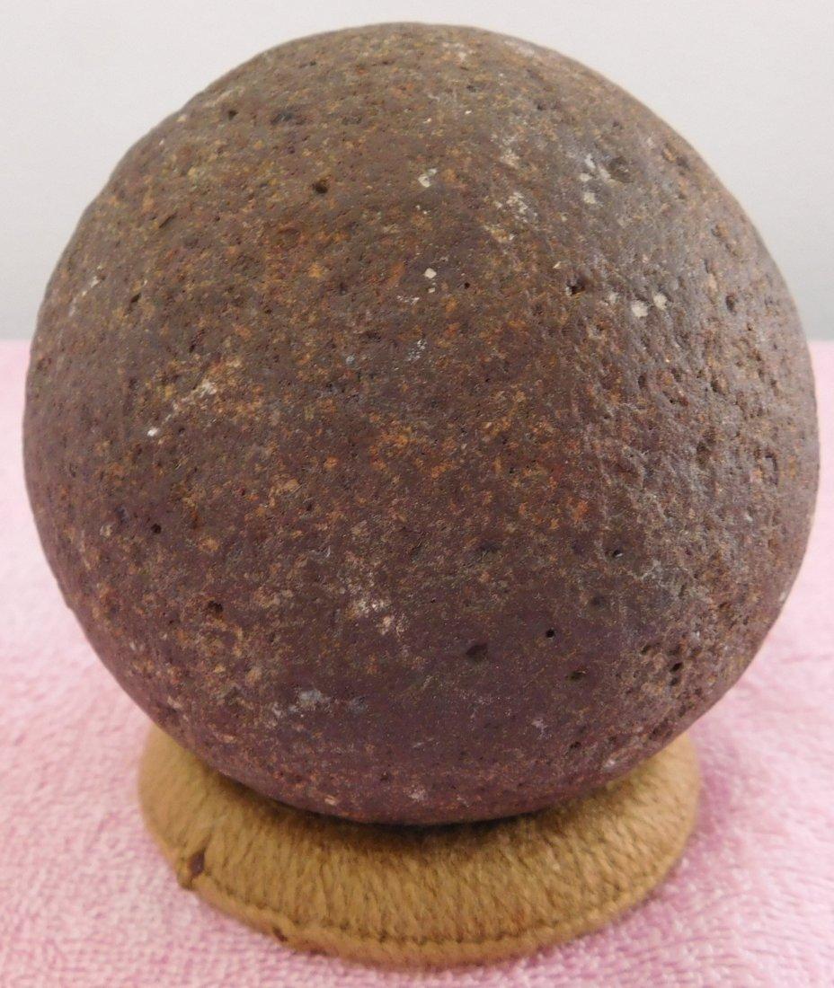 Stone Game Ball - 4