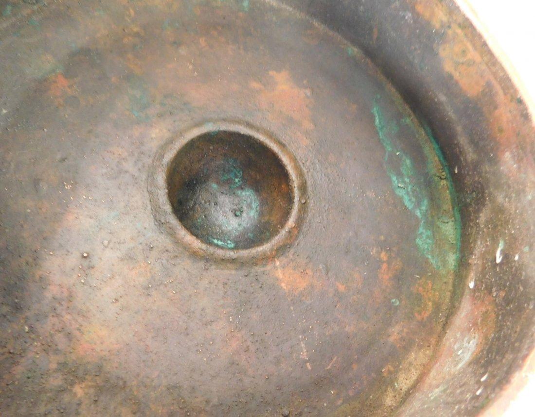 Bronze Gong - 5