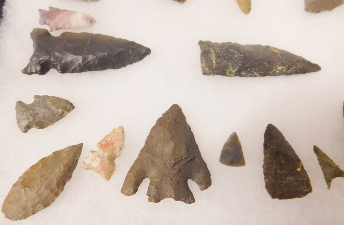 Midwestern Flint Collection - 4