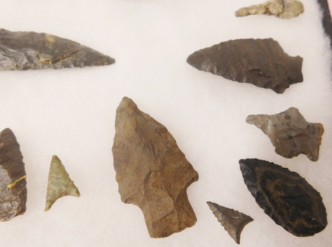 Midwestern Flint Collection - 5