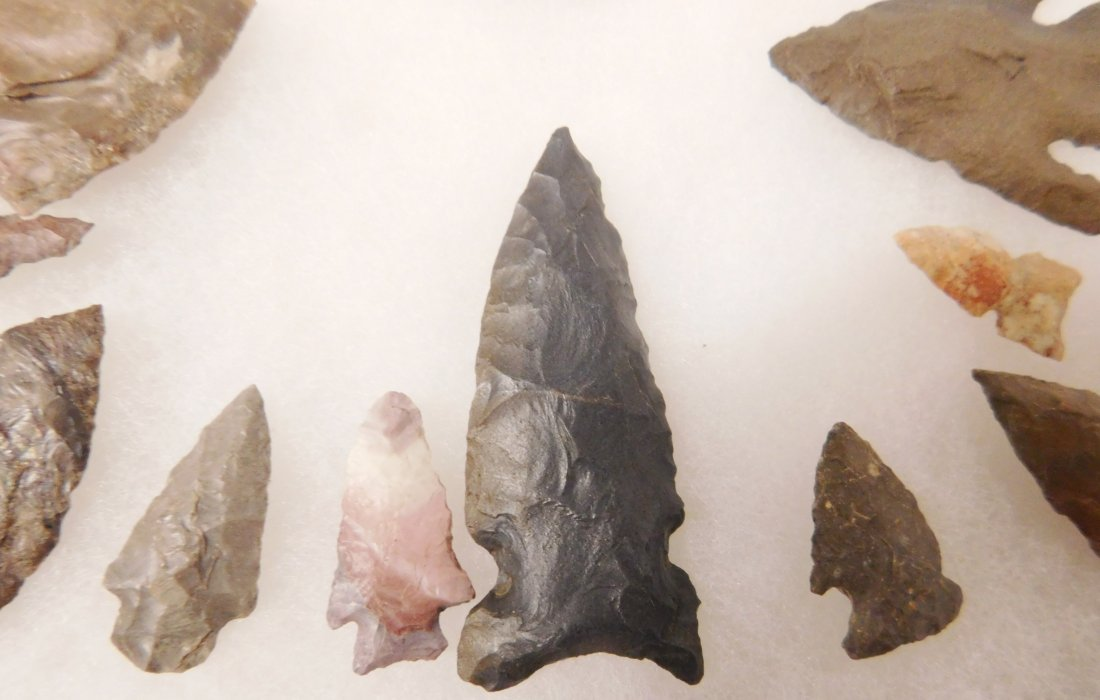 Midwestern Flint Collection - 7