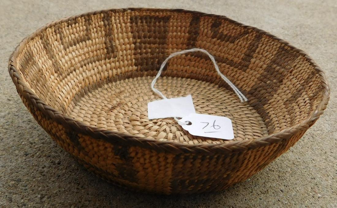 Fine Pima Basket - 2