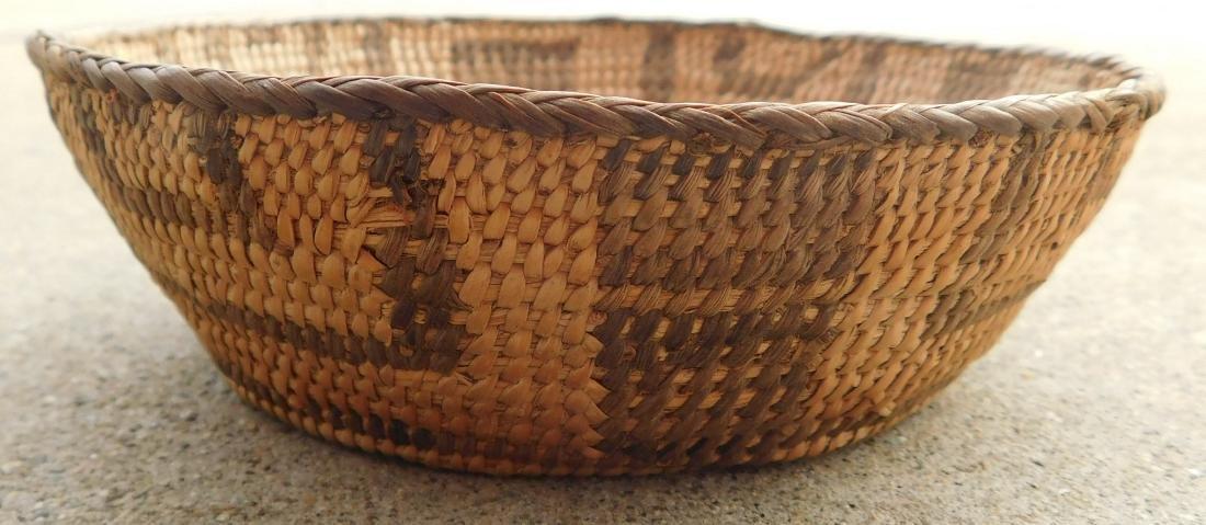 Fine Pima Basket - 3