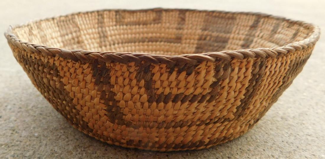 Fine Pima Basket - 4