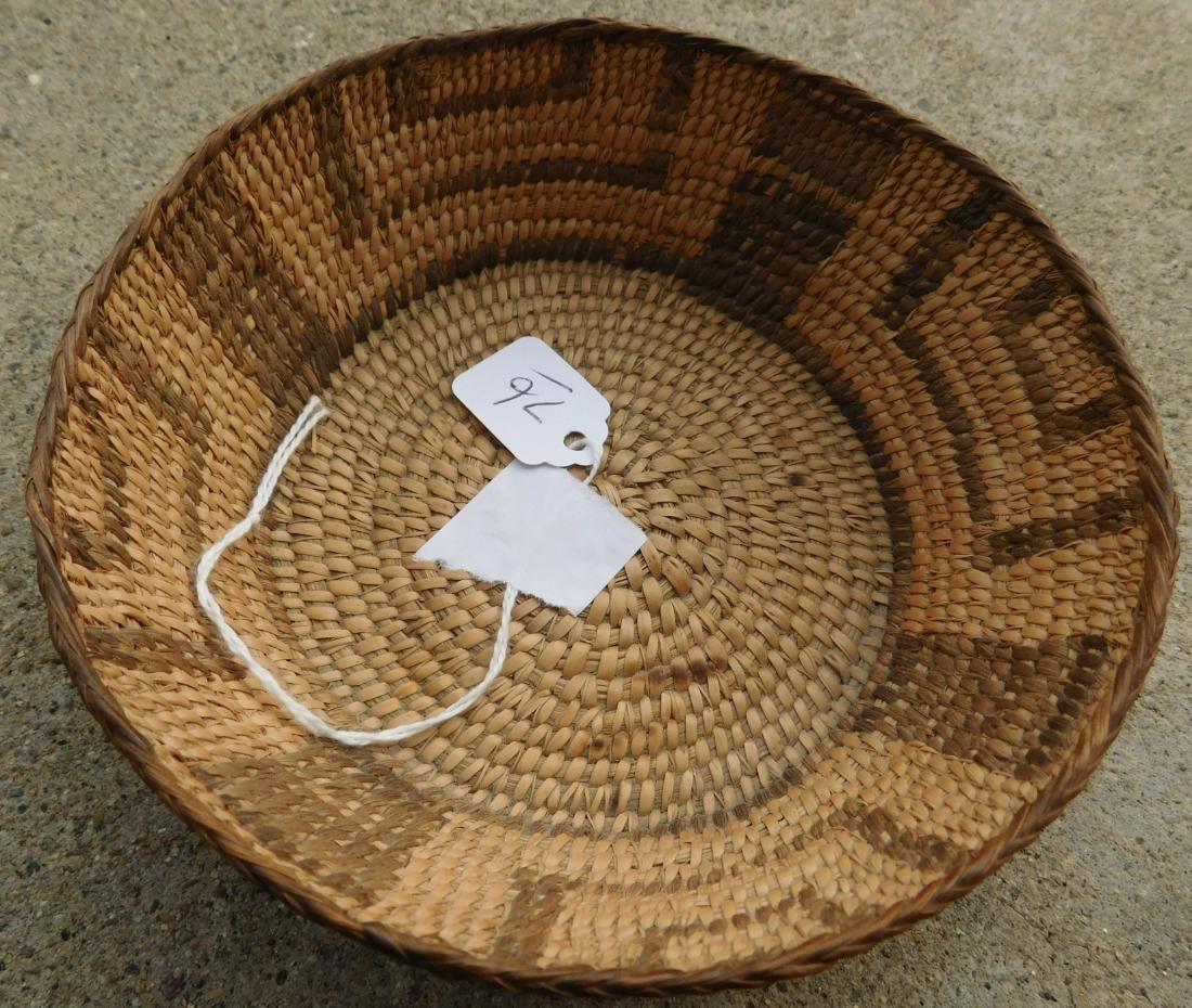 Fine Pima Basket - 5