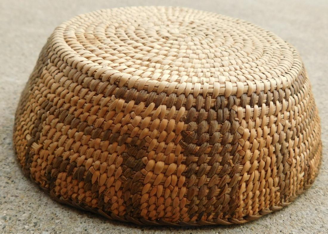 Fine Pima Basket - 7