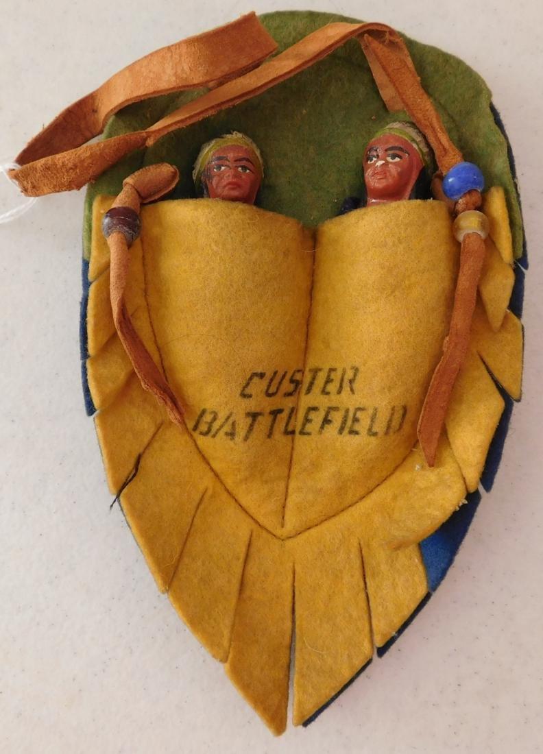 Custer Battlefield Souvenir