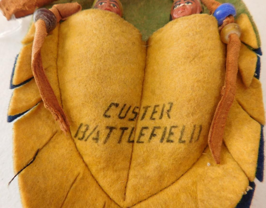 Custer Battlefield Souvenir - 3
