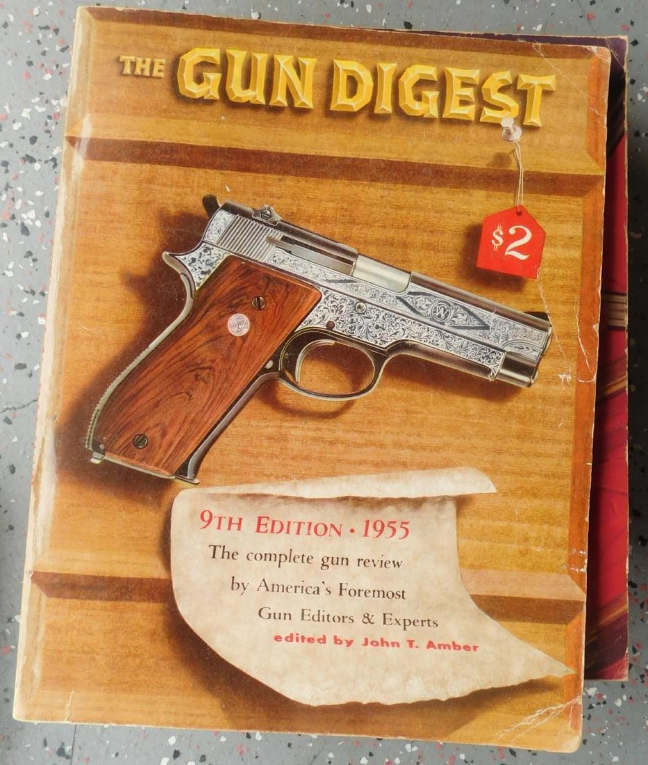 6 Old Gun Catalogs - 4