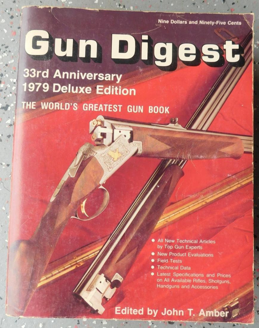 6 Old Gun Catalogs - 5