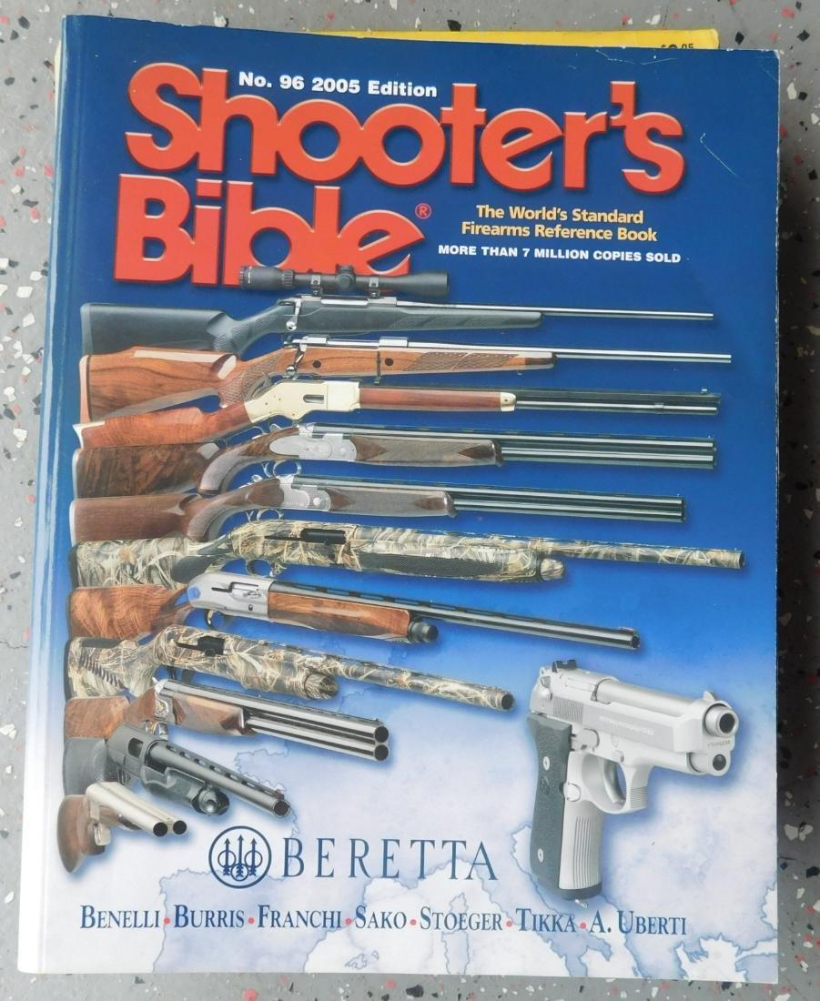 6 Old Gun Catalogs - 6