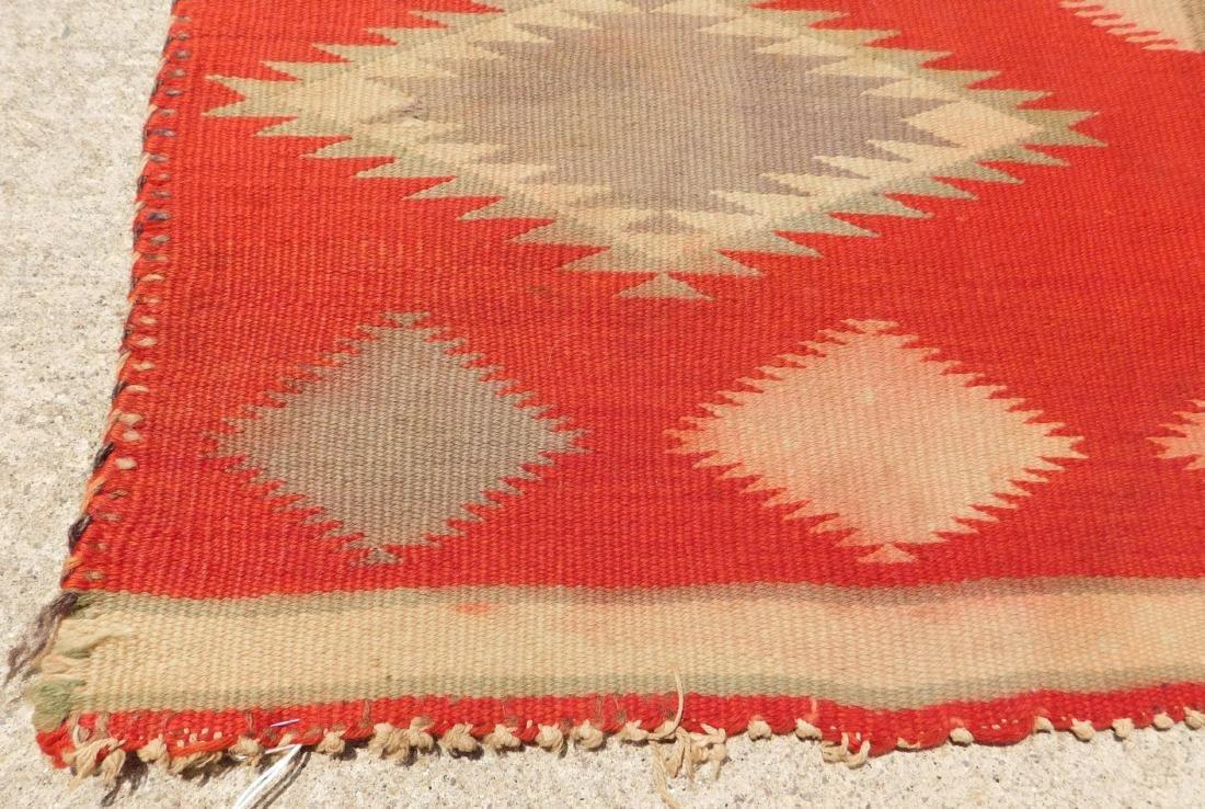 Germantown Navajo Weaving - 2