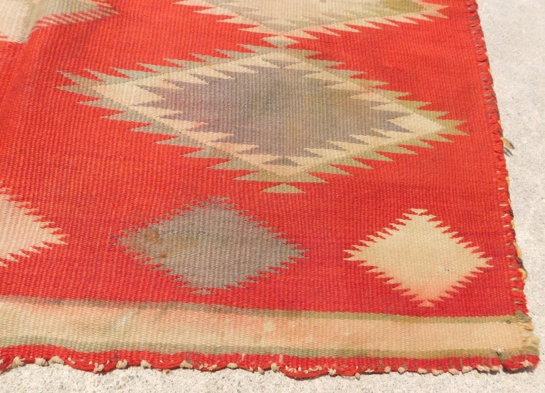 Germantown Navajo Weaving - 3