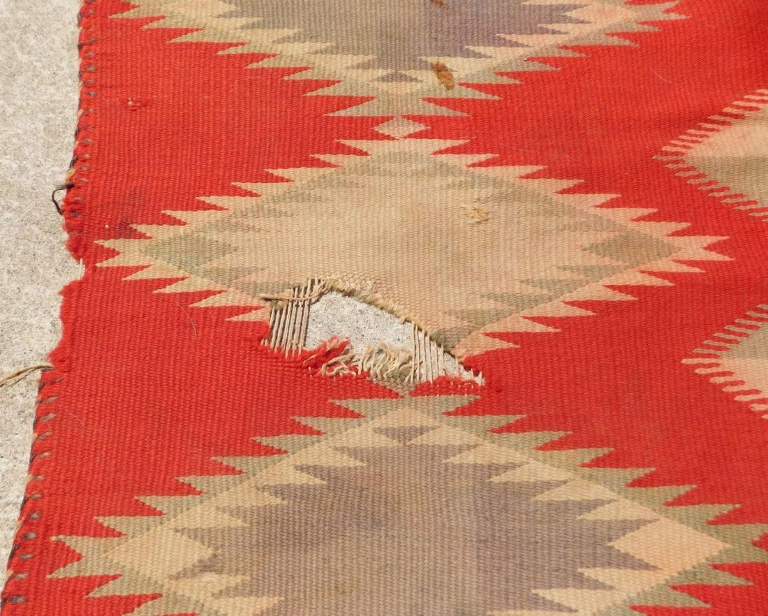 Germantown Navajo Weaving - 4