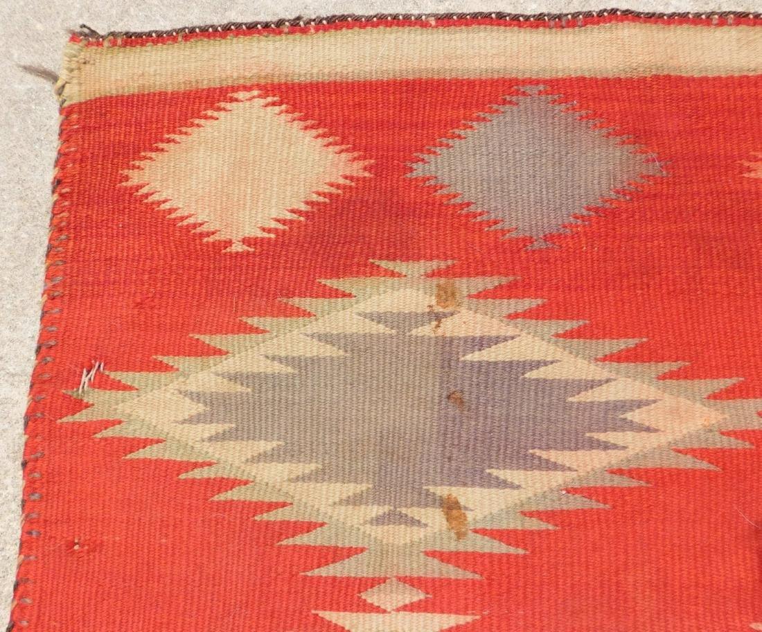 Germantown Navajo Weaving - 6