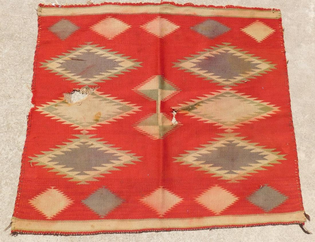 Germantown Navajo Weaving - 7