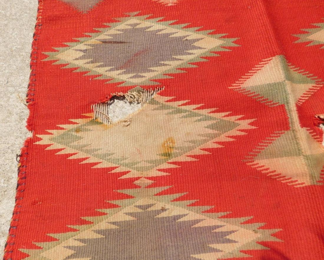 Germantown Navajo Weaving - 8