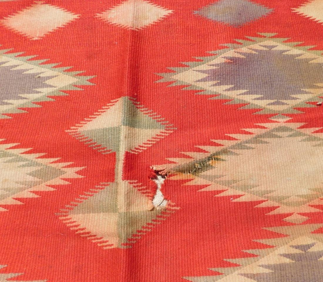Germantown Navajo Weaving - 9