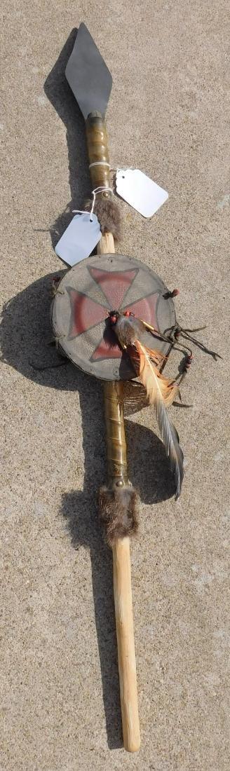 Plains Dance Spear