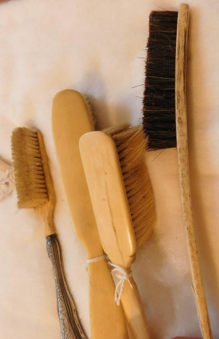 6 Victorian Items - 6
