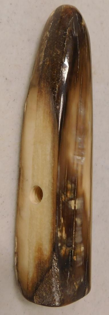 Eskimo Artifact - 3