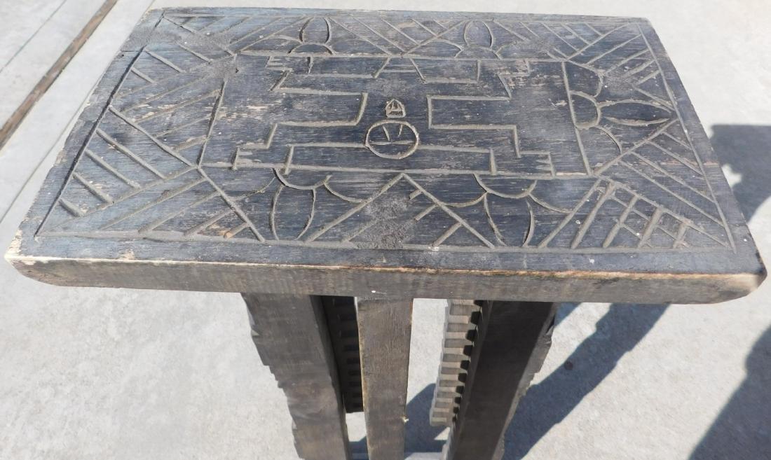 Pacific Rim Effigy Altar - 8