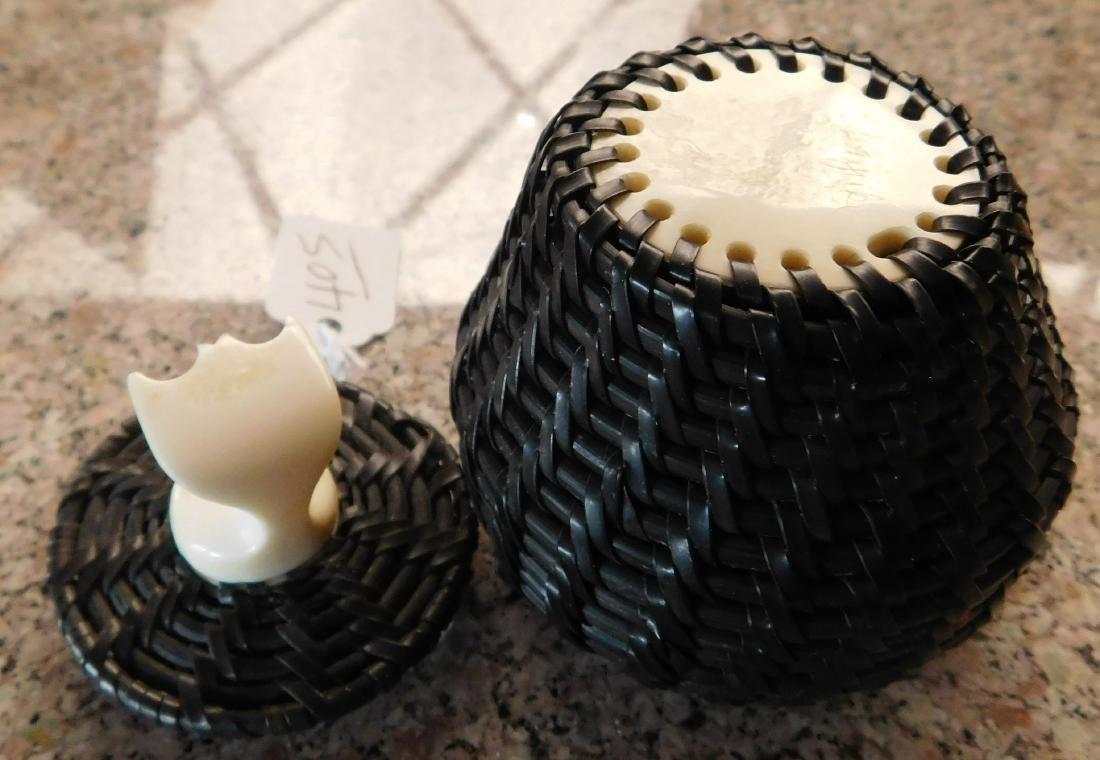 Baleen Eskimo Basket - 7