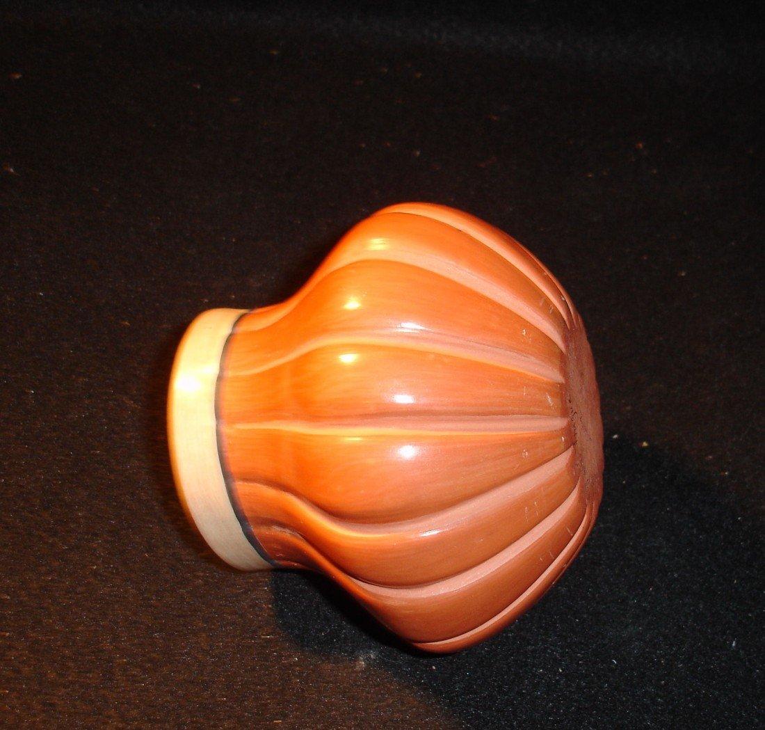 143: Virginia Fragua Melon Pot - 3