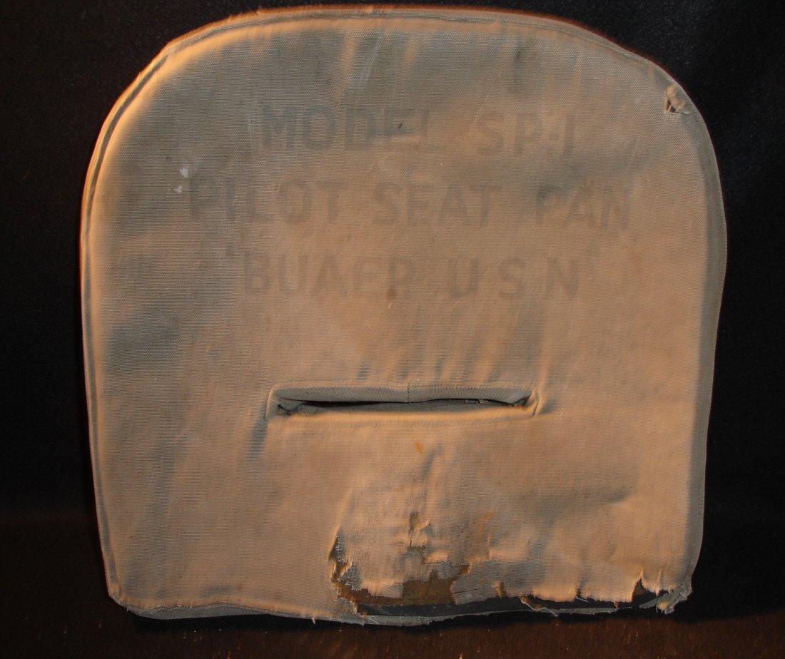 10: U.S. Military Pilot Seat SP-1