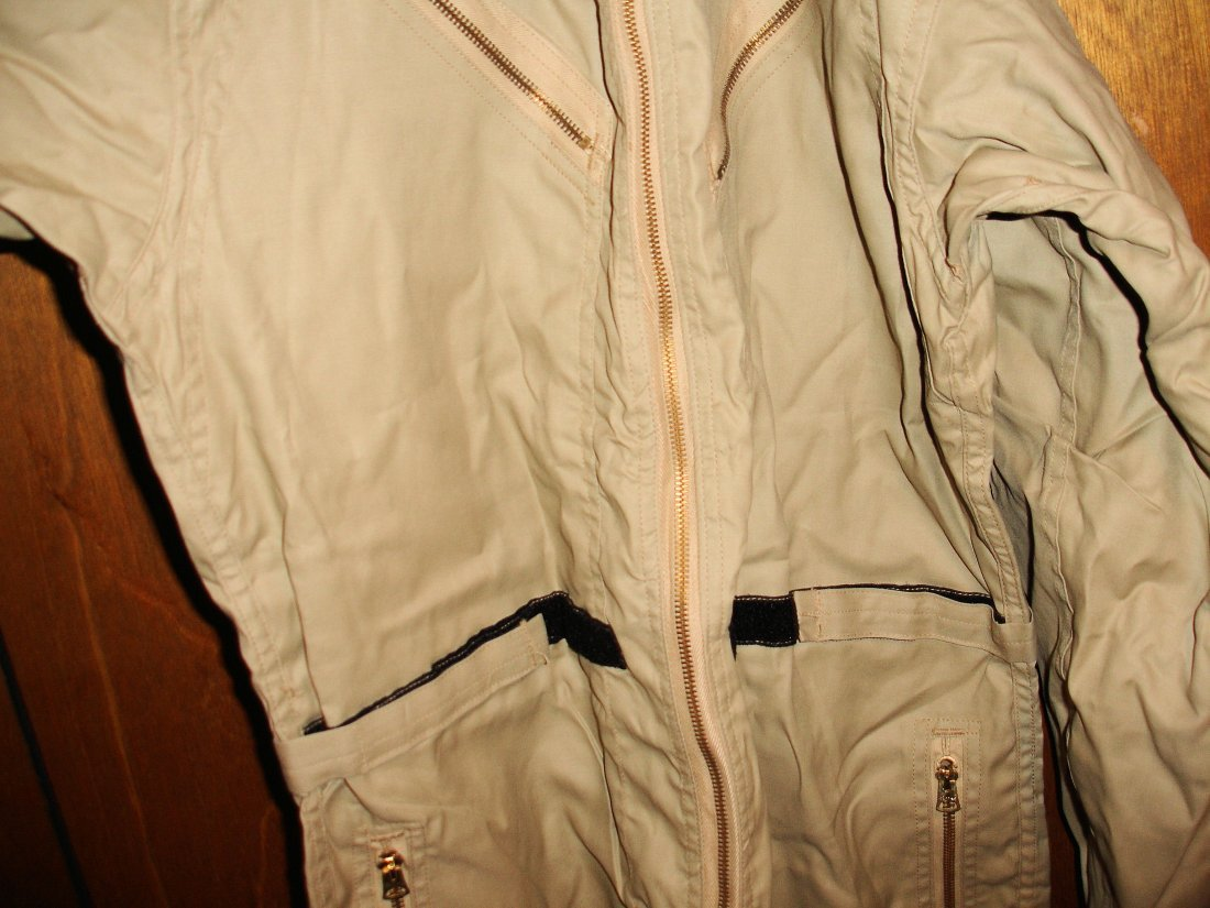200: Buweps US Navy Flying Coveralls 1961 - 2