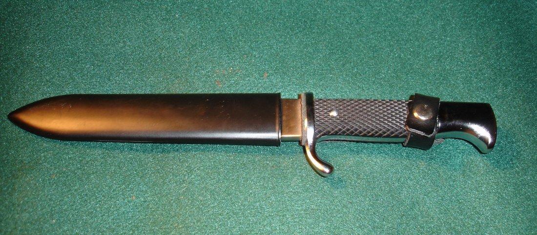"""190: Replica Hitler Knife """"Blut und Ehre"""" - 5"""