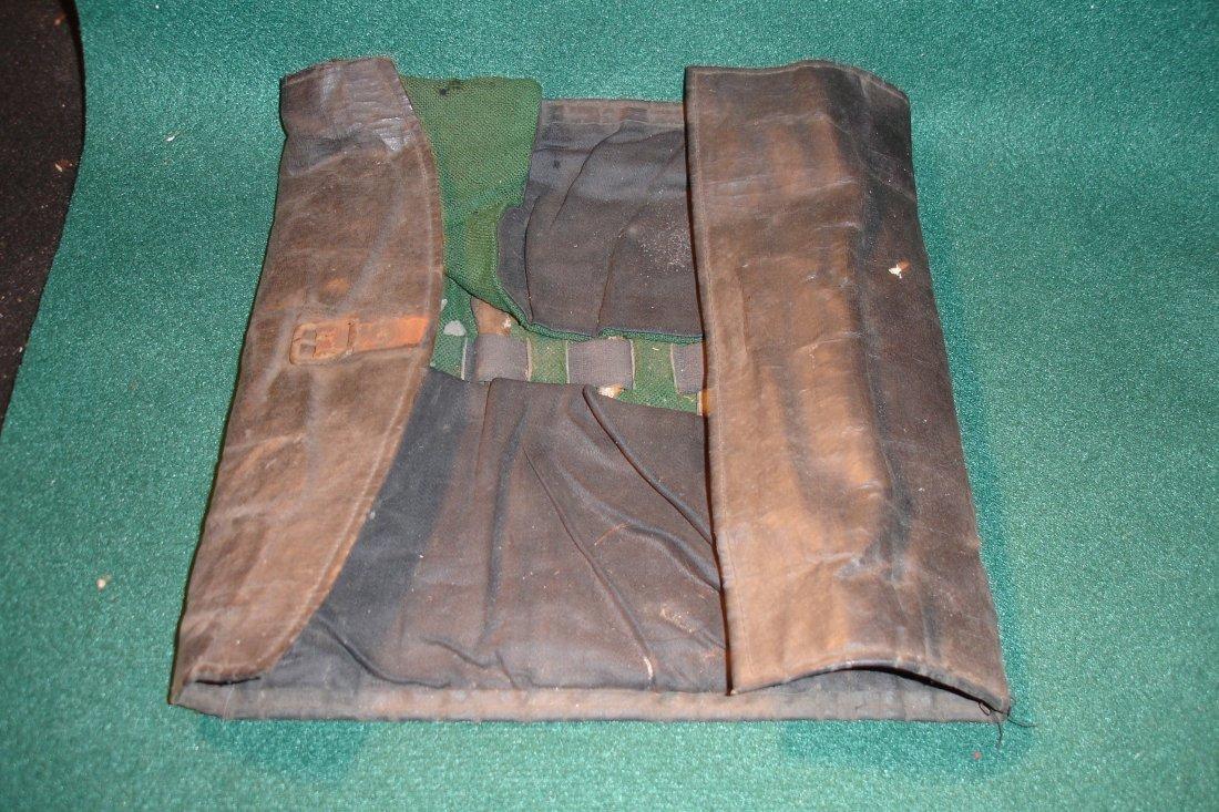19A: Civil War Era Field Surgical Kit