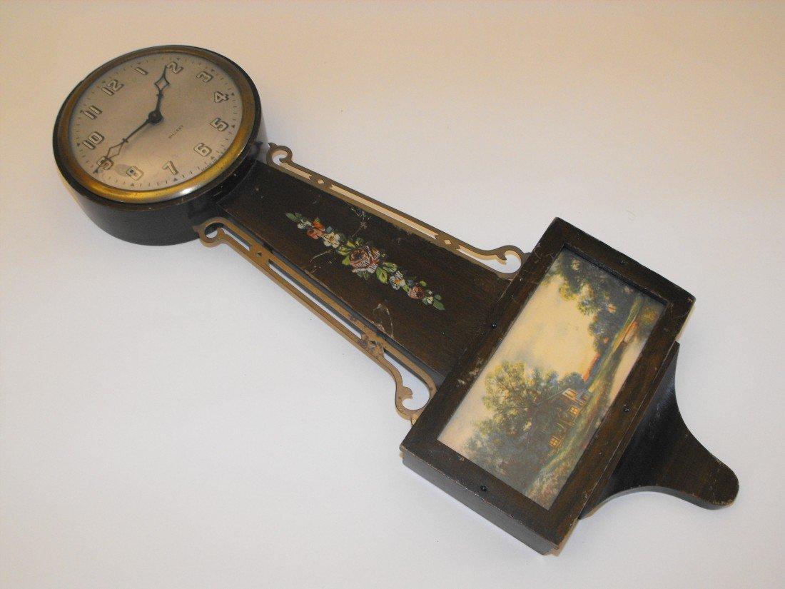005: Gilbert Clock
