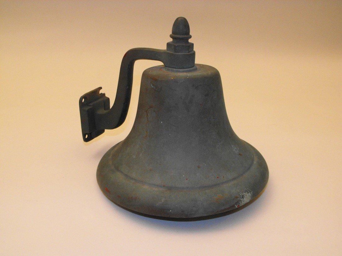 011: Ship's Bell