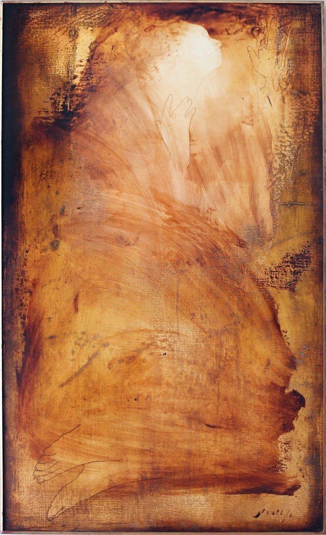 CARLOS ARAUJO (1950)