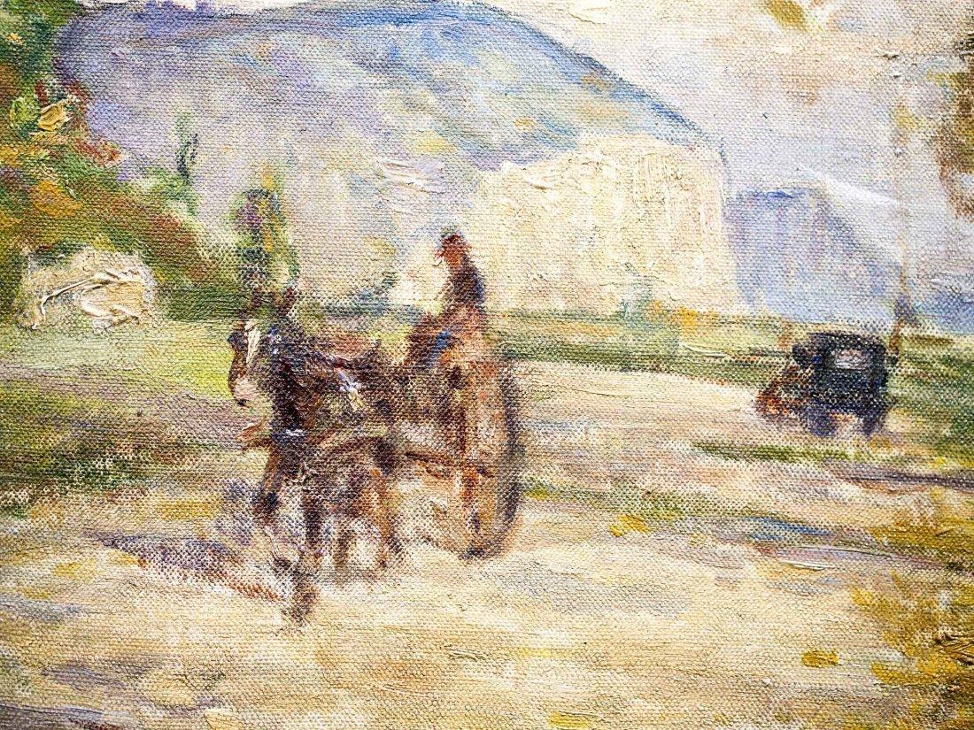 GEORGE BINET (1865-1949) - 4