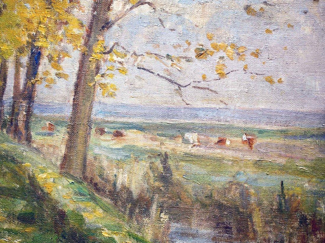GEORGE BINET (1865-1949) - 5