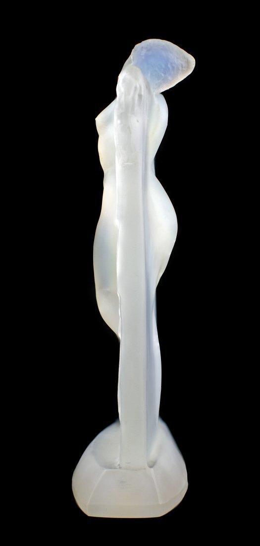 RENE LALIQUE 'THAIS' circa 1925 - 4