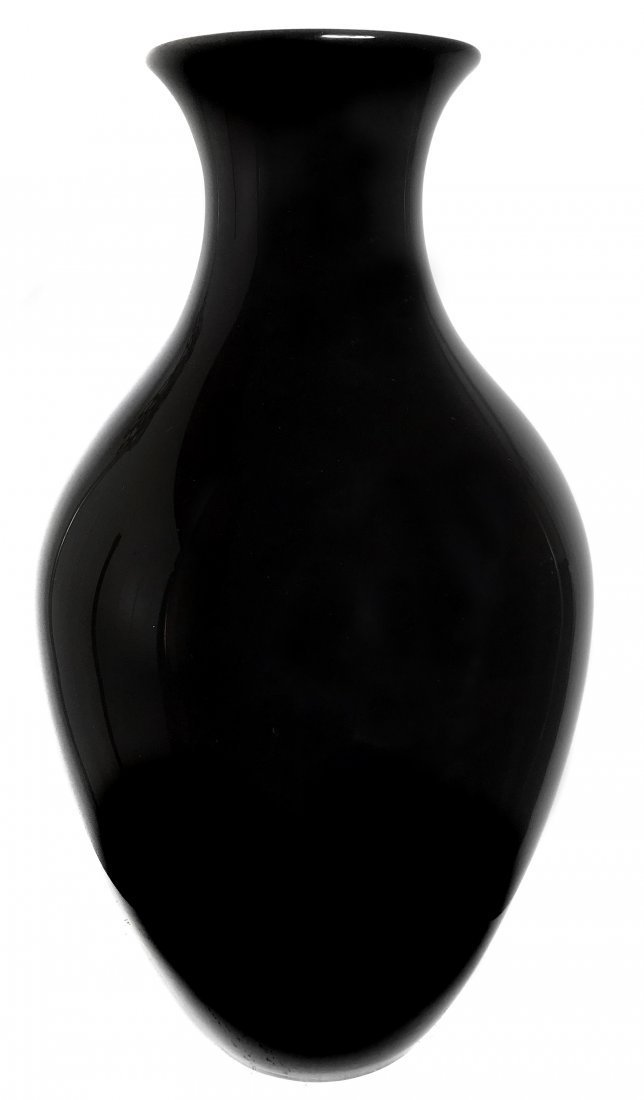 MURANO GLASS VASE, Barovier & Toso