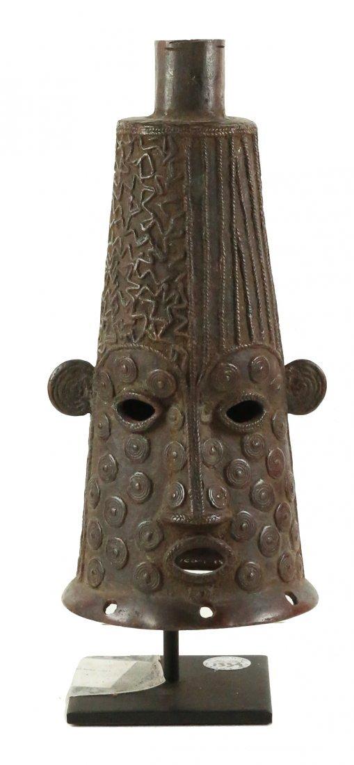 Royal Ceremonial Headdress