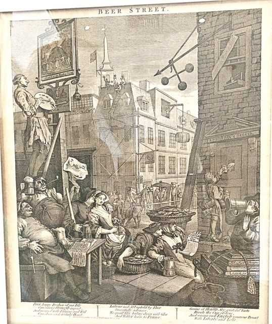 WILLIAM HOGARTH, (British, 1697-1764) - 2