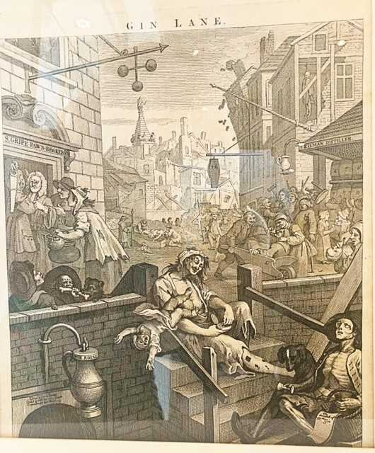 WILLIAM HOGARTH, (British, 1697-1764) - 3