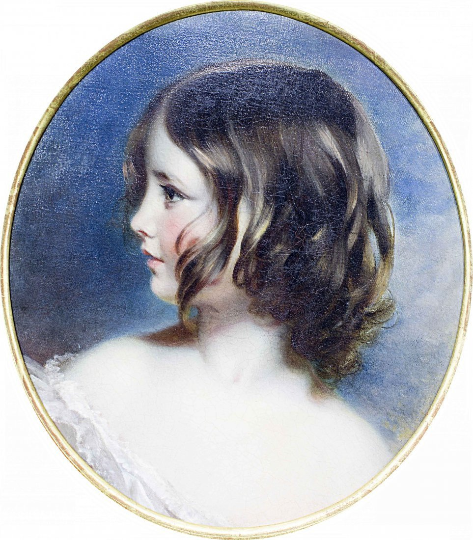 SIR THOMAS LAWRENCE (English, 1769-1830)