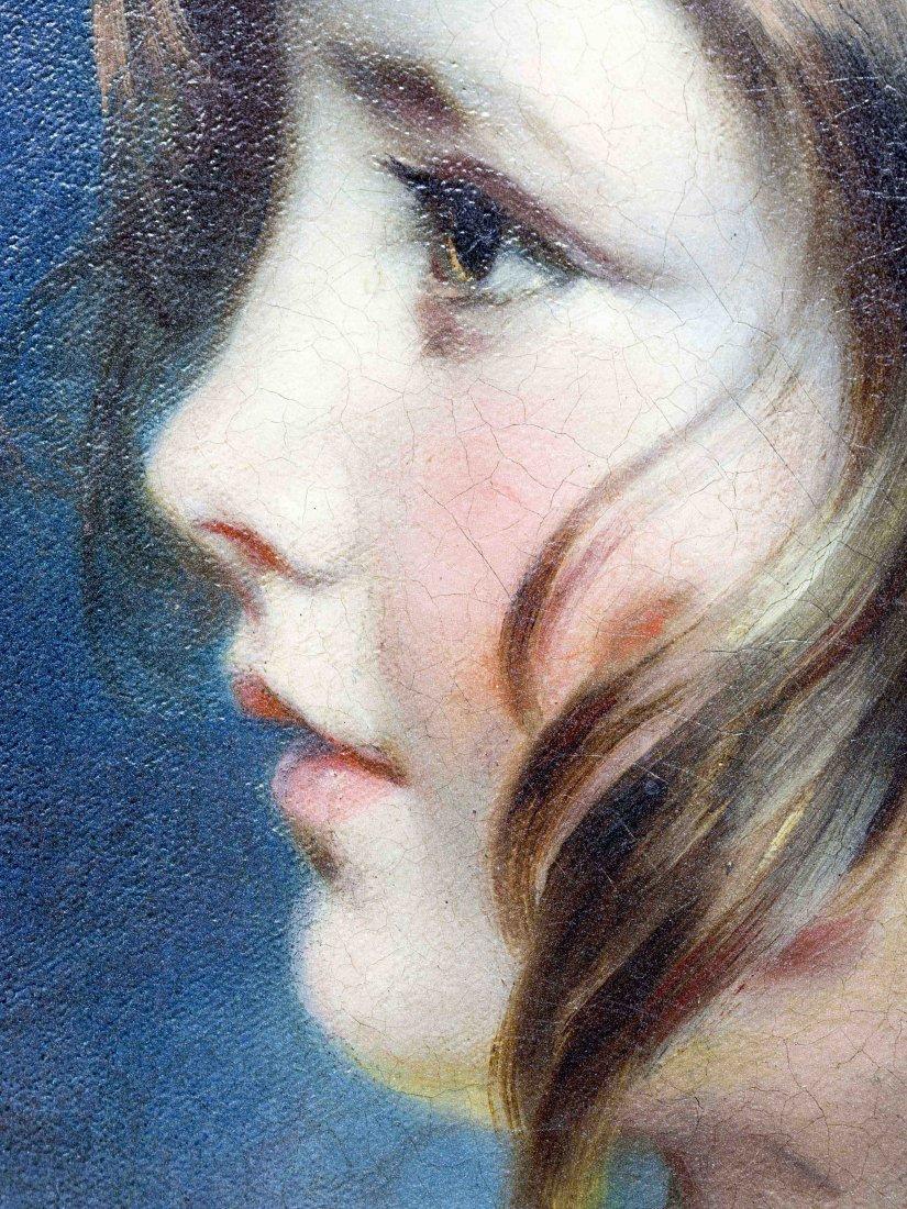 SIR THOMAS LAWRENCE (English, 1769-1830) - 6